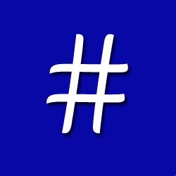 Hashtag jetzt auch bei Facebook