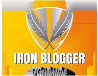 IronBlogger Karlsruhe