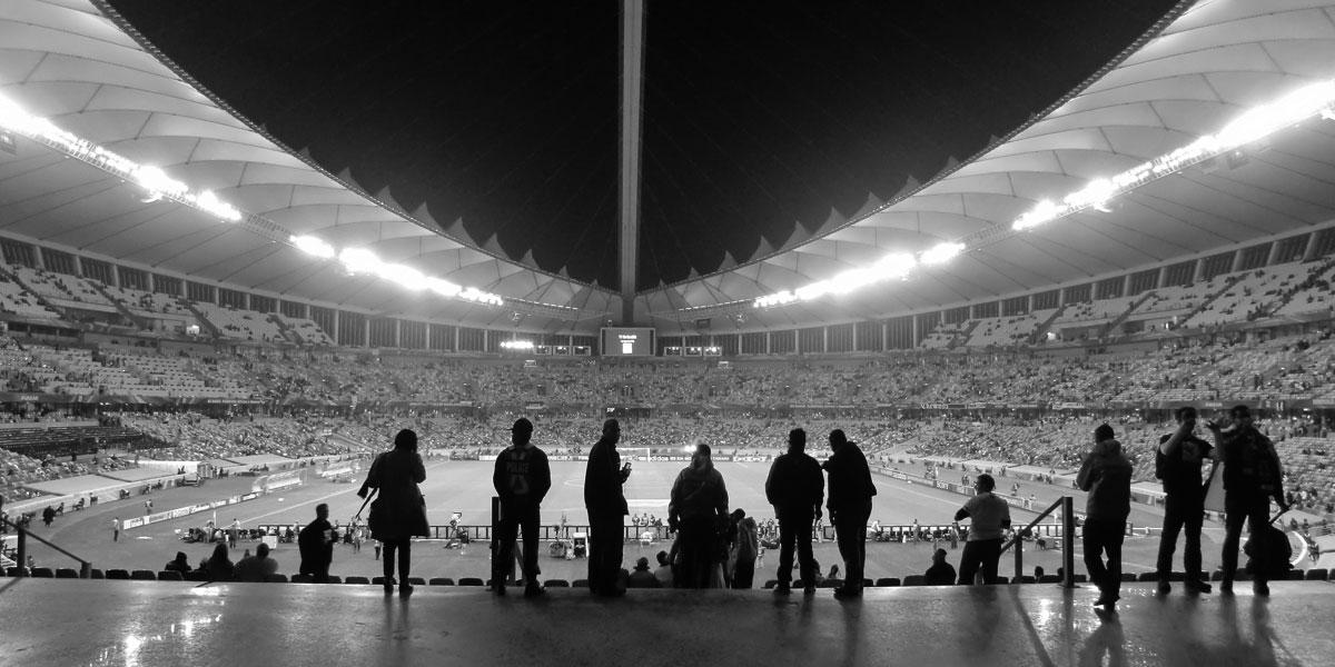 Sepp Blatter bleibt Präsident: Ein trauriger Tag für den Weltfußball