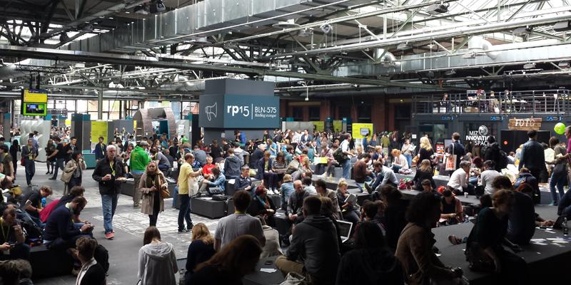re:publica 2015: Es war schon wieder großartig