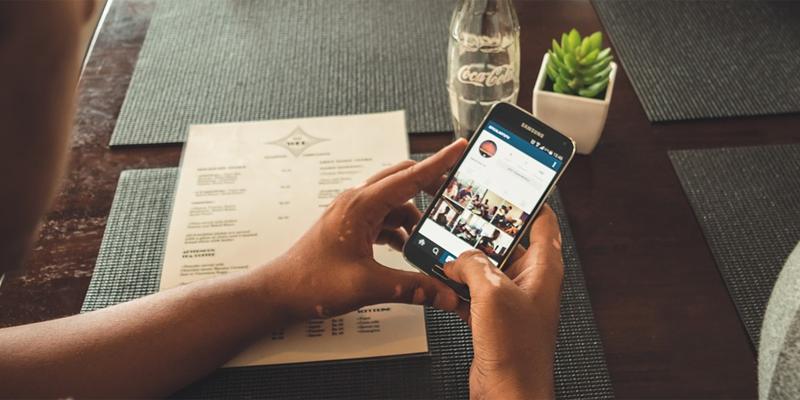 Instagram nutzen: 14 Gründe für sportliche Unternehmen