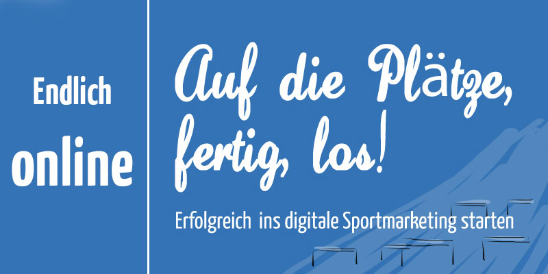 Digitales Sportmarketing