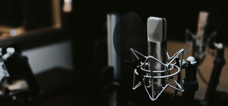 Podcast über digitales Marketing: Ab jetzt gibt´s ordentlich was auf die Ohren